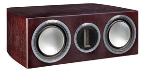 Monitor Audio Centre Speaker Walnut Monitor Audio Gold C150 Centre Speaker - Each