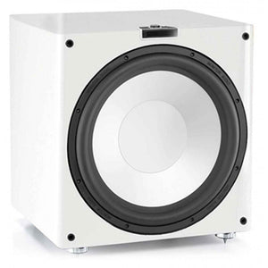 Monitor Audio Subwoofer Piano Gloss White Monitor Audio Gold W15 Subwoofer