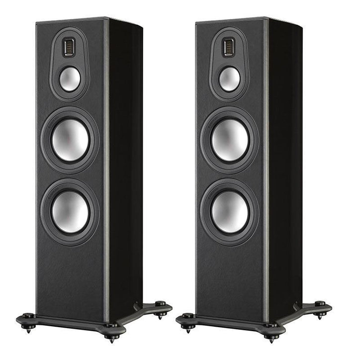 Monitor Audio PL300II Floorstanding Loudspeaker - Pair