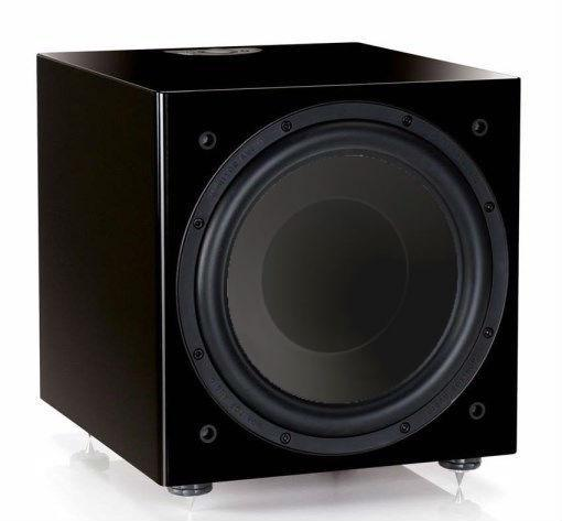 Monitor Audio PLW215 II Subwoofer - Each - Ultra Sound & Vision