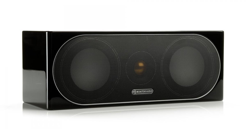 Monitor Audio Radius 200 Centre Speaker - Each - Ultra Sound & Vision
