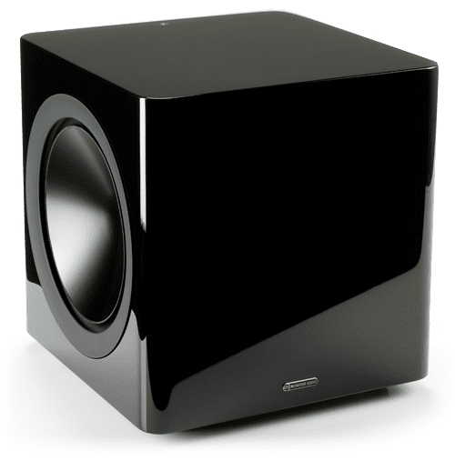 Monitor Audio Radius 380 Subwoofer - Each - Ultra Sound & Vision