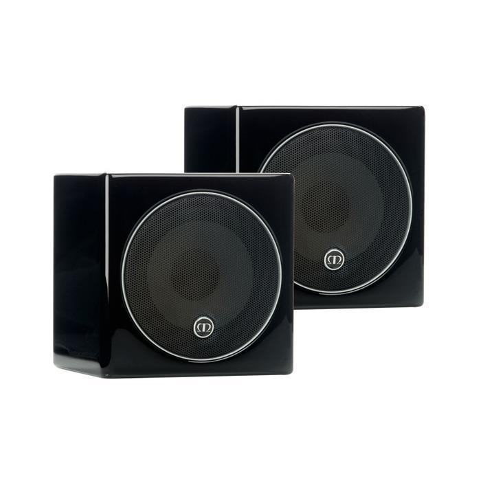 Monitor Audio Radius 45 Satellite Speaker - Pair - Ultra Sound & Vision
