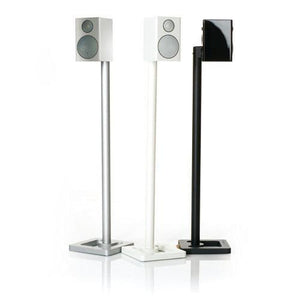 Monitor Audio Speaker Accessory Black Monitor Audio Radius Stands - Pair