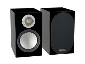 Monitor Audio Silver 200 Cinema Package - Ultra Sound & Vision