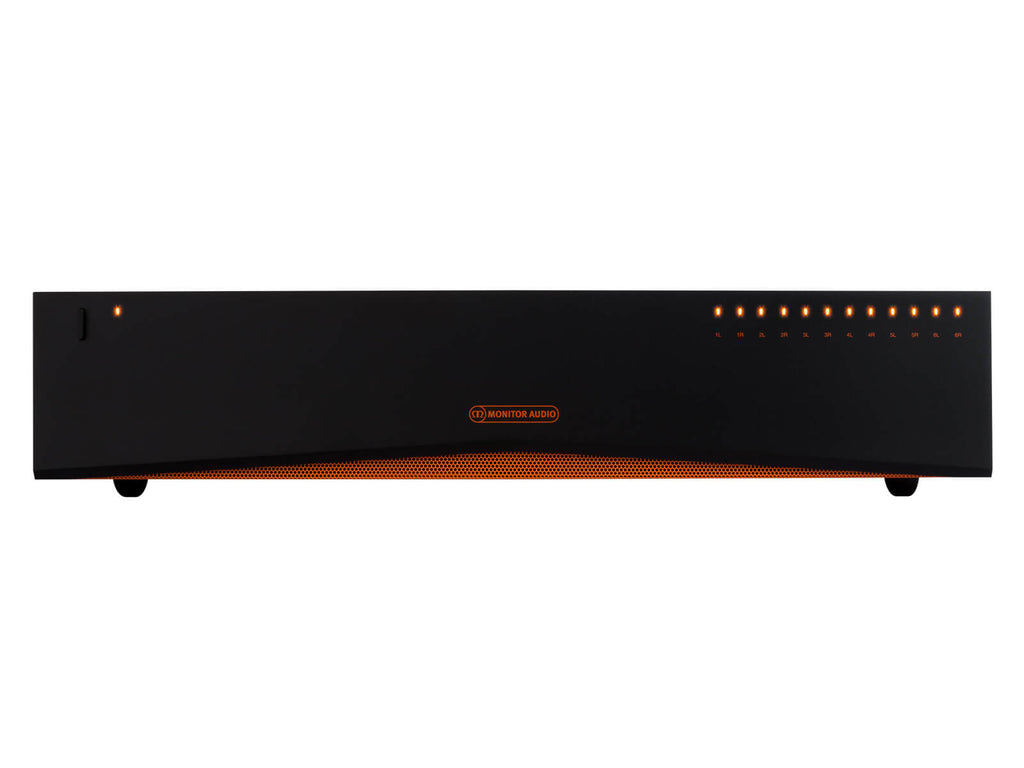 Monitor Audio IA60-12 Installation Amplifier - Ultra Sound & Vision
