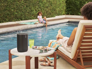 Sonos Move Portable Wifi and Bluetooth Speaker