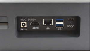 Roon Nucleus+ Network Streamer - Ultra Sound & Vision