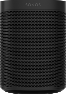 Sonos One SL black