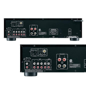 Onkyo Integrated Amplifier Onkyo A-9010 Integrated Amplifier