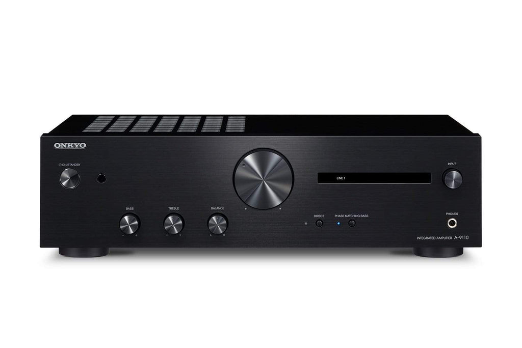 Onkyo A-9110 Integrated Amplifier - Ultra Sound & Vision