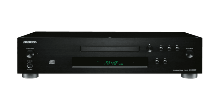 Onkyo C-7000R Reference CD Player