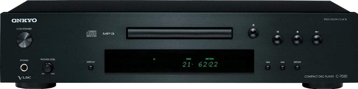 Onkyo C-7030 Compact Disc Player