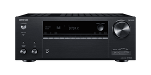 Onkyo AV Receiver Onkyo TX-NR686 7.2-Channel Network A/V Receiver