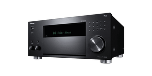 Onkyo AV Receiver Onkyo TX-RZ830 9.2-Channel Network A/V Receiver