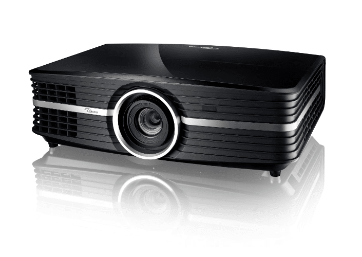Optoma UHD65 4K Ultra HD Projector - Ultra Sound & Vision