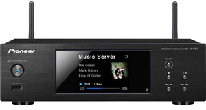Pioneer Wireless Streamer Pioneer N-P01 Micro Network Audio Player