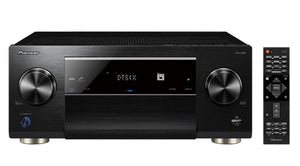 Pioneer AV Receiver Pioneer SC-LX901 11.2 Channel Class D Network AV Receiver