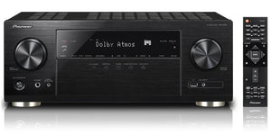 Pioneer AV Receiver Pioneer VSX-933 7.2 Channel Network AV Receiver