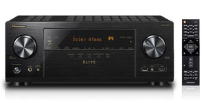 Pioneer AV Receiver Pioneer VSX-LX303 9.2 Channel Network AV Receiver