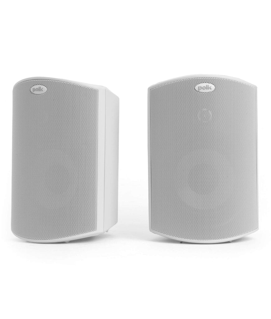 Polk Atrium4 Outdoor Loudspeaker - Pair - Ultra Sound & Vision