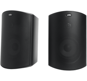 Polk Outdoor Speaker Polk Atrium6 Outdoor Loudspeaker - Pair