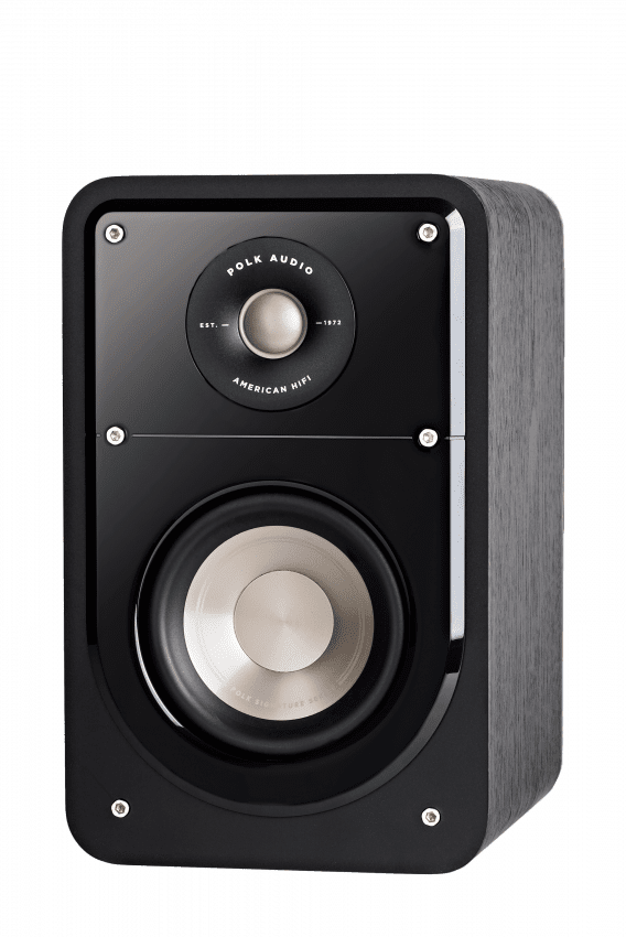 Polk S15 Bookshelf Speaker - Pair