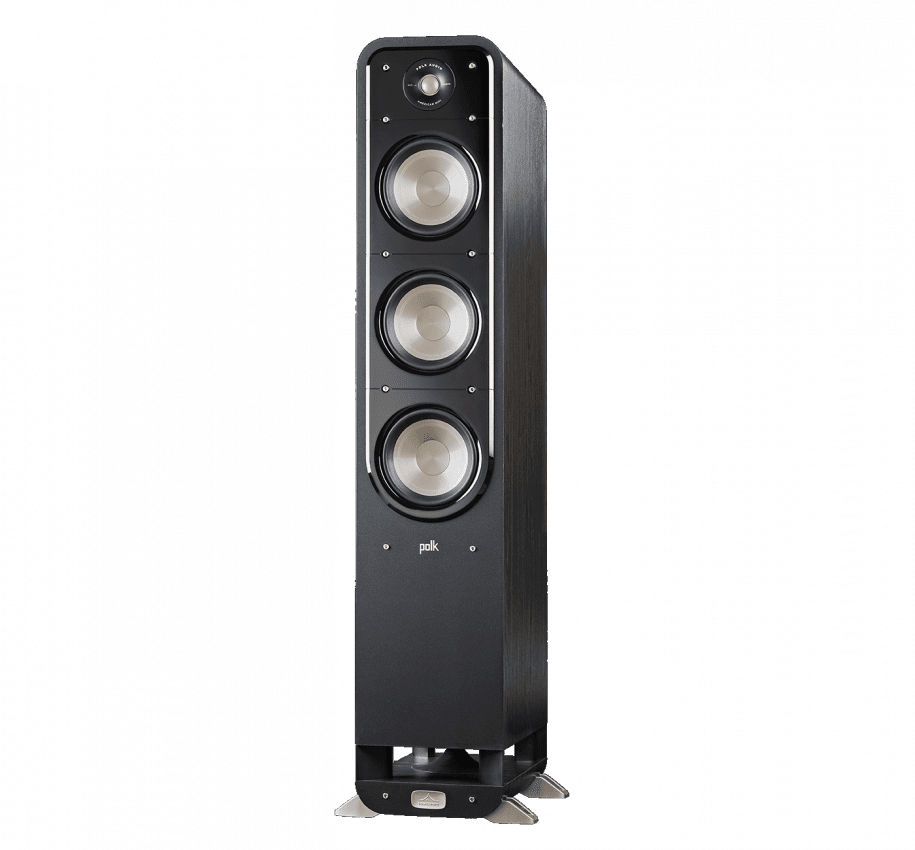Polk S60 Floorstanding Speaker - Pair - Ultra Sound & Vision
