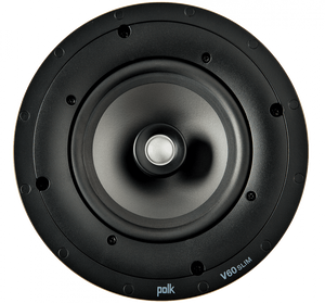 Polk In-Ceiling Speaker Polk V60Slim In-ceiling Speaker
