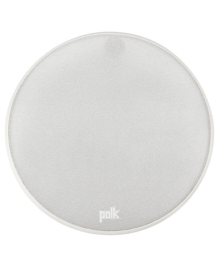 "Polk V80 8"" In-Ceiling Speaker - Each"