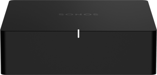 Sonos Port with Apple AirPlay 2 - Ultra Sound & Vision
