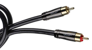 QED Phono Cable 0.6m QED Performance Audio 40 Phono Cable