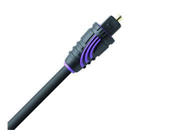 QED Profile Optical Cable