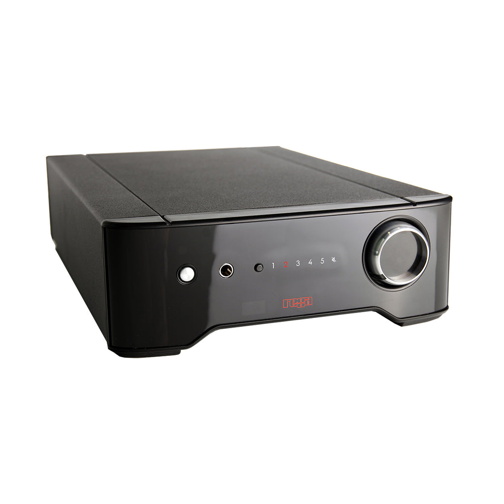 Rega Brio Integrated Amplifier - Ultra Sound & Vision