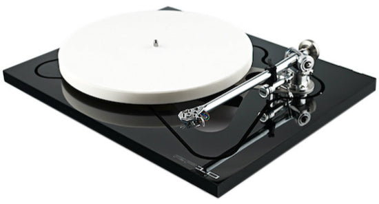 Rega RP10 Turntable - Ultra Sound & Vision