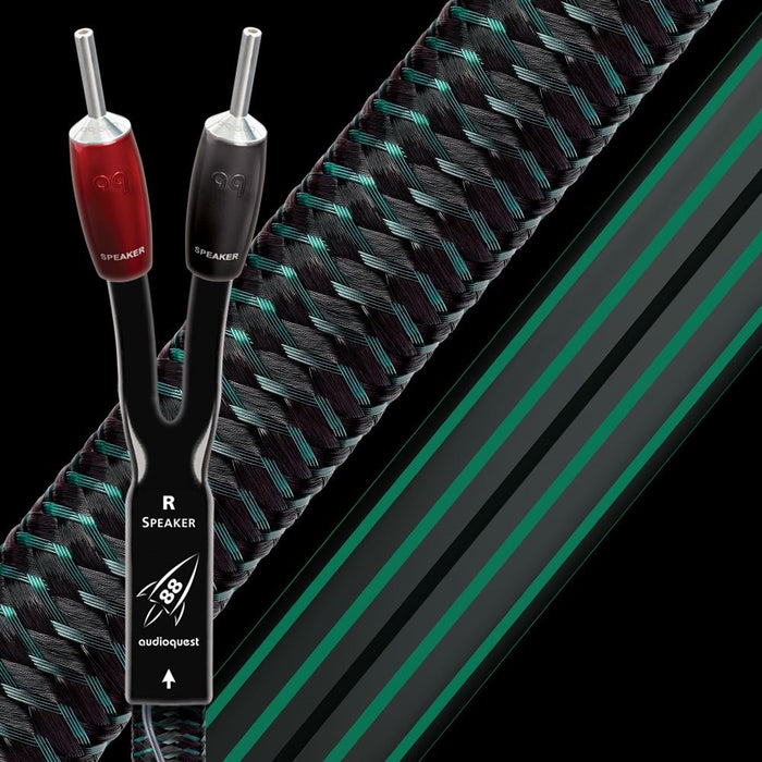 Audioquest Rocket 88 Speaker Cable