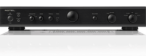 Rotel A10 Integrated Amplifier - Ultra Sound & Vision