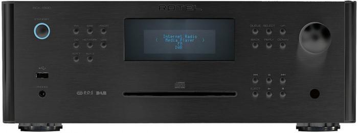 Rotel RCX-1500 Stereo CD Receiver