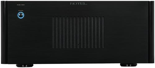 Rotel RMB 1555 Power Amplifier - Ultra Sound & Vision