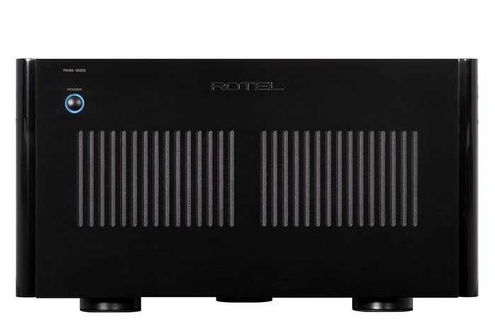 Rotel RMB1585 Multichannel Power Amplifier