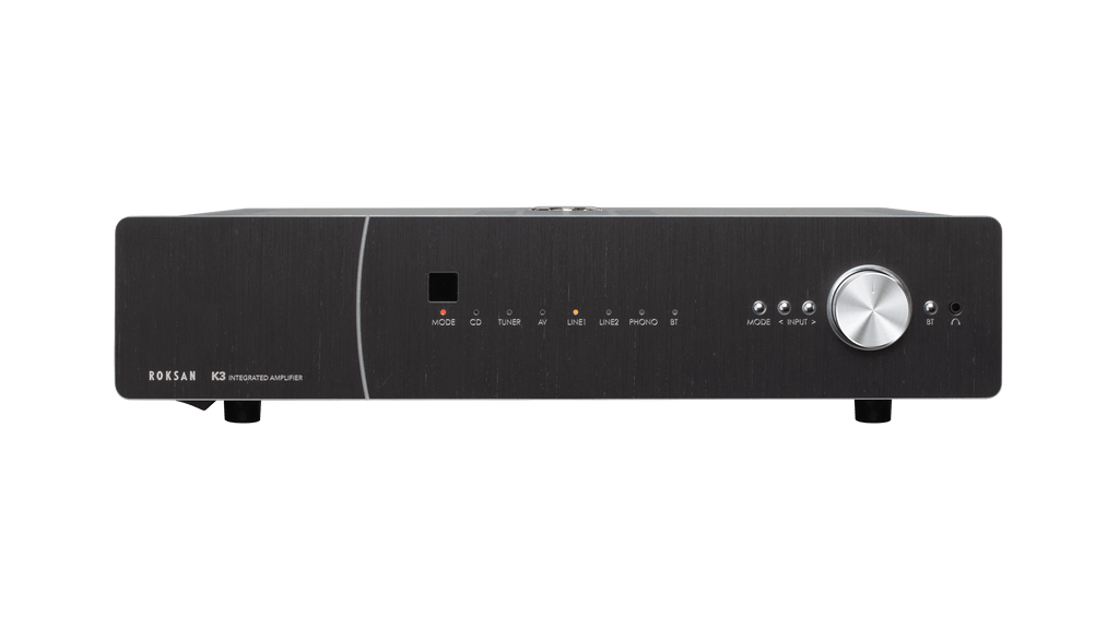 Roksan K3 Integrated Amplifier - Ultra Sound & Vision