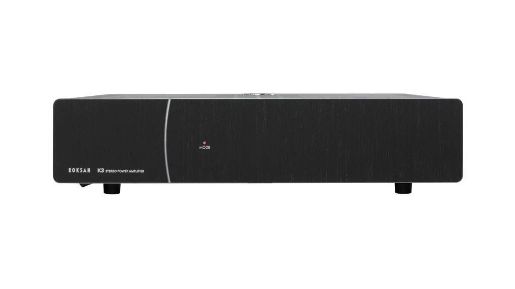 Roksan K3 Power Amplifier - Ultra Sound & Vision