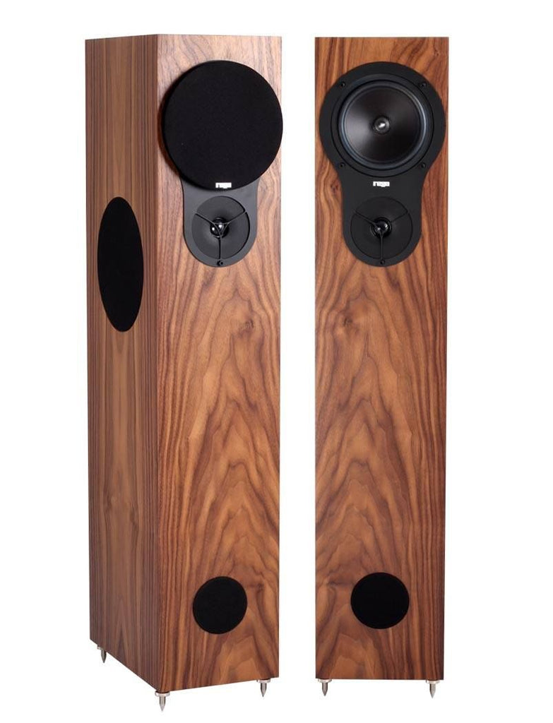 Rega RX3 Floorstanding Speaker - Pair - Ultra Sound & Vision