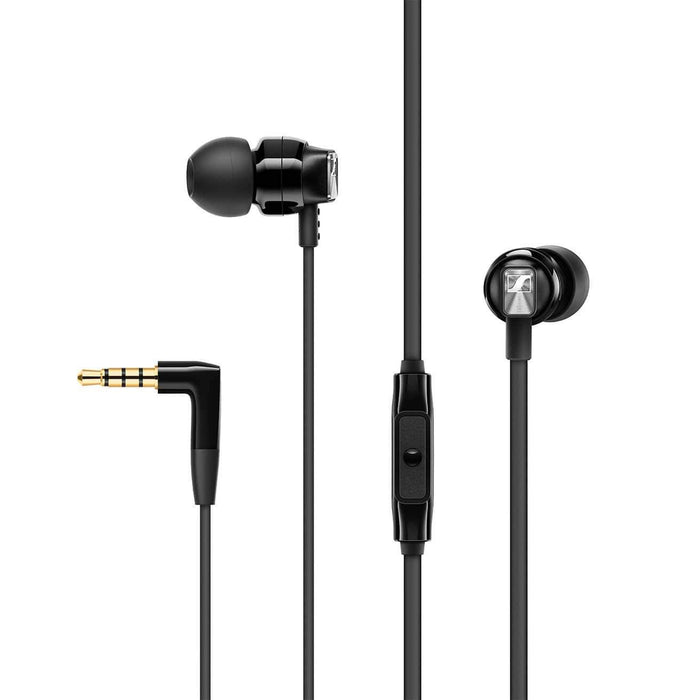 Sennheiser CX 300S In-Ear Headphones