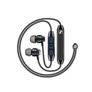 Sennheiser In-Ear Headphones Sennheiser CX 6.00 Bluetooth Earphones