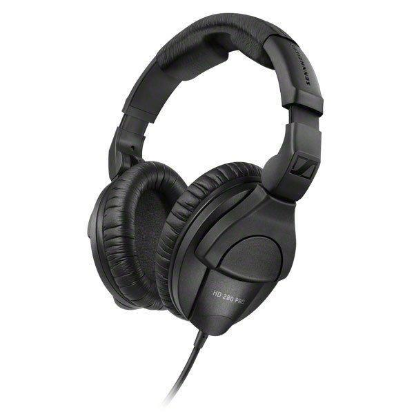 Sennheiser HD 280 Pro Headphones - Ultra Sound & Vision
