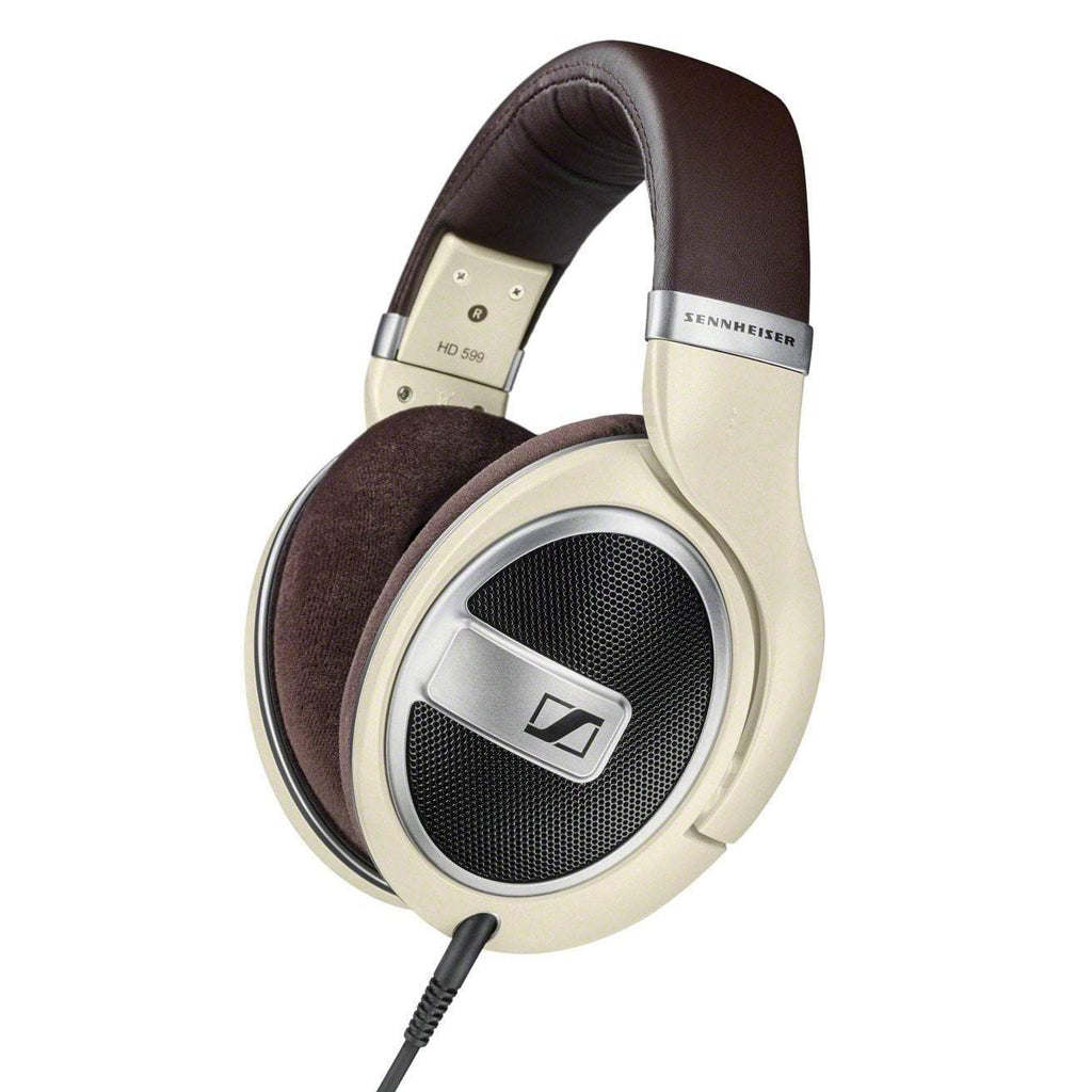 Sennheiser HD 599 Headphones - Ultra Sound & Vision