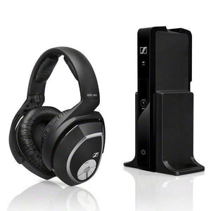 Sennheiser Headphones Sennheiser RS 165 Transmitter and Headphones