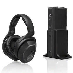 Sennheiser Headphones Sennheiser RS 175 Transmitter and Headphones