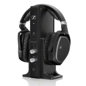 Sennheiser Headphones Sennheiser RS 195 Transmitter and Headphones
